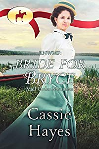 Bride for Bryce - Mail Order Mounties