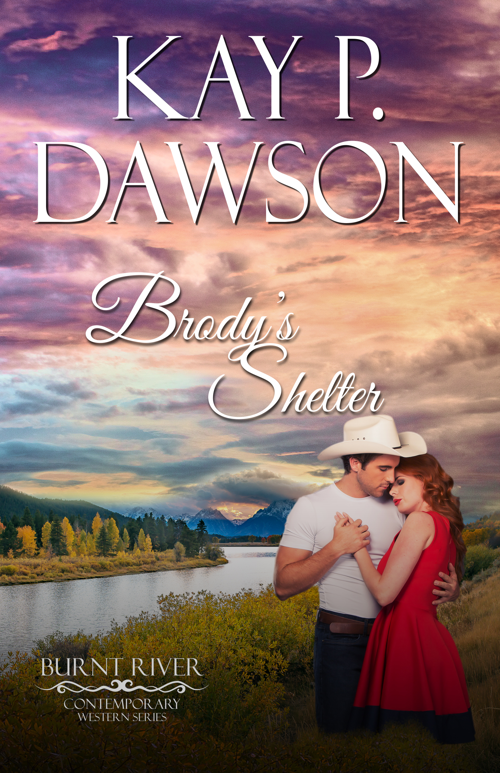 Brody's Shelter - Burnt River Series