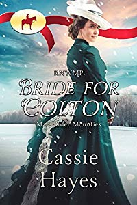 Bride for Colton - Mail Order Mounties