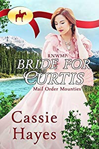 Bride for Curtis - Mail Order Mounties