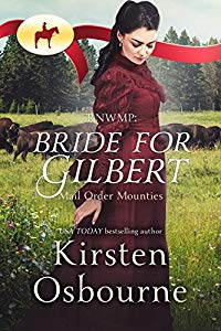 Bride for Gilbert - Mail Order Mounties