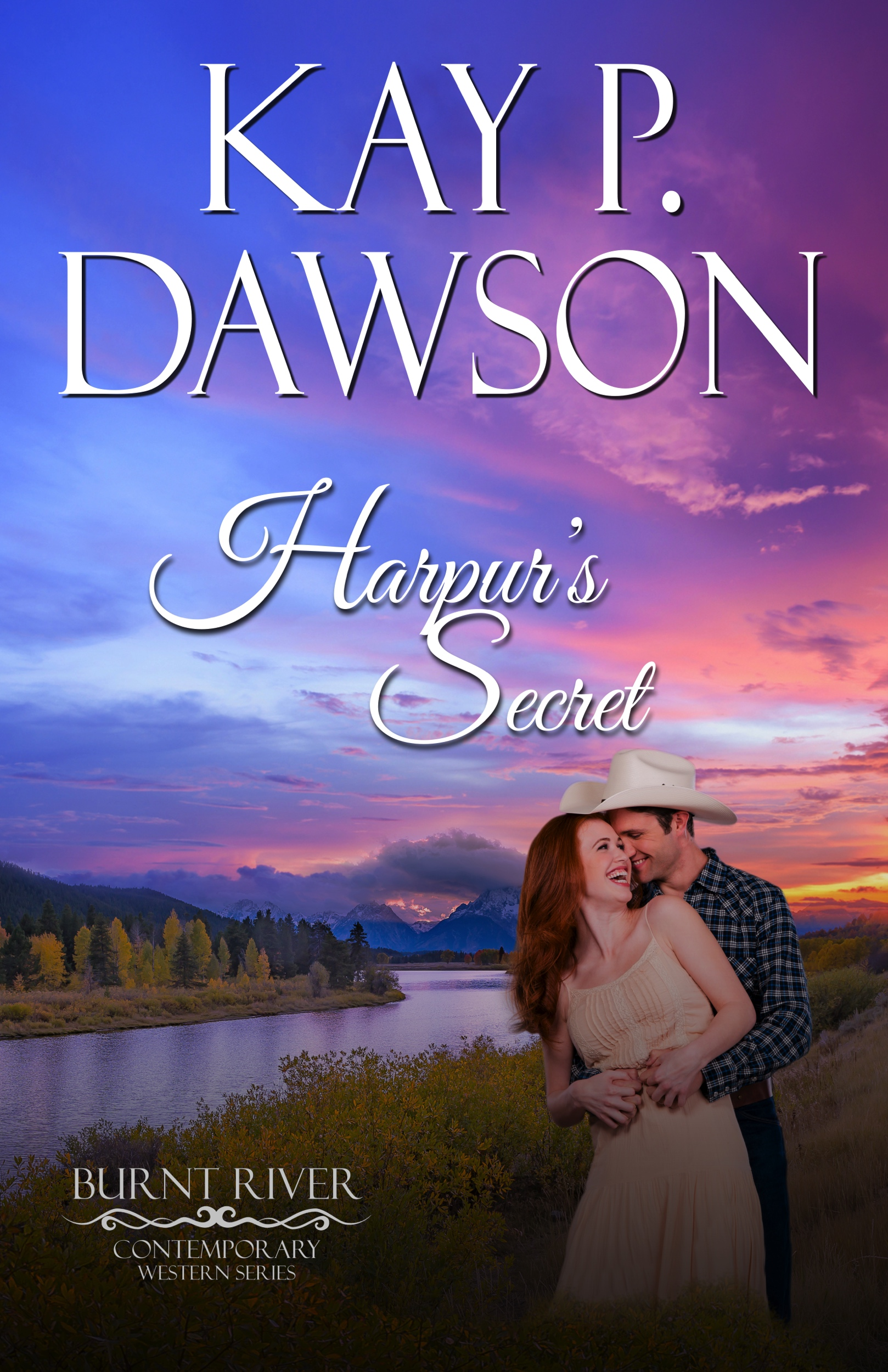 Harpur's Secret - Burnt River Series