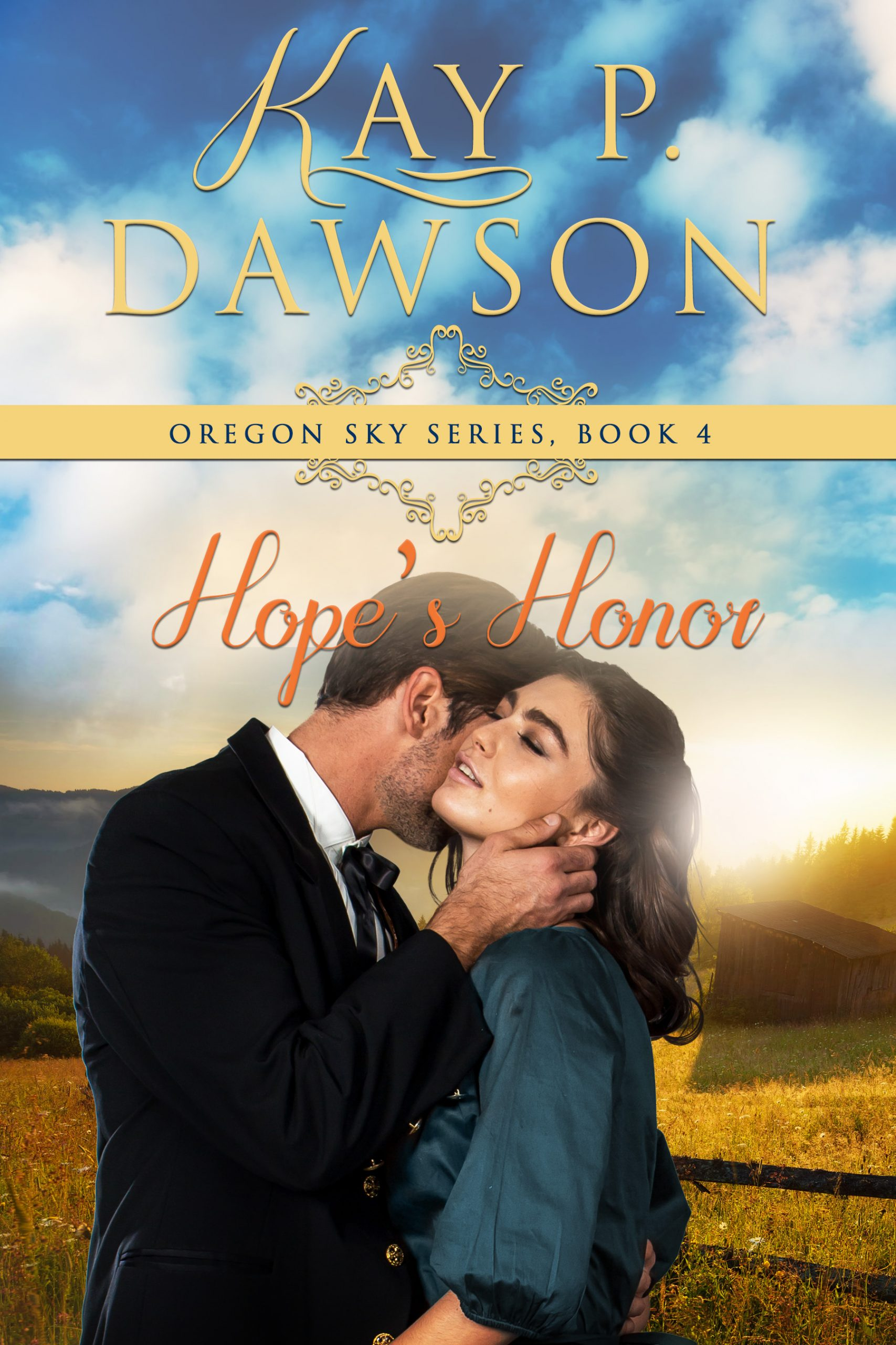 Hopes Honor - Oregon Sky Series