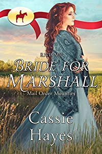 Bride for Marshall - Mail Order Mounties