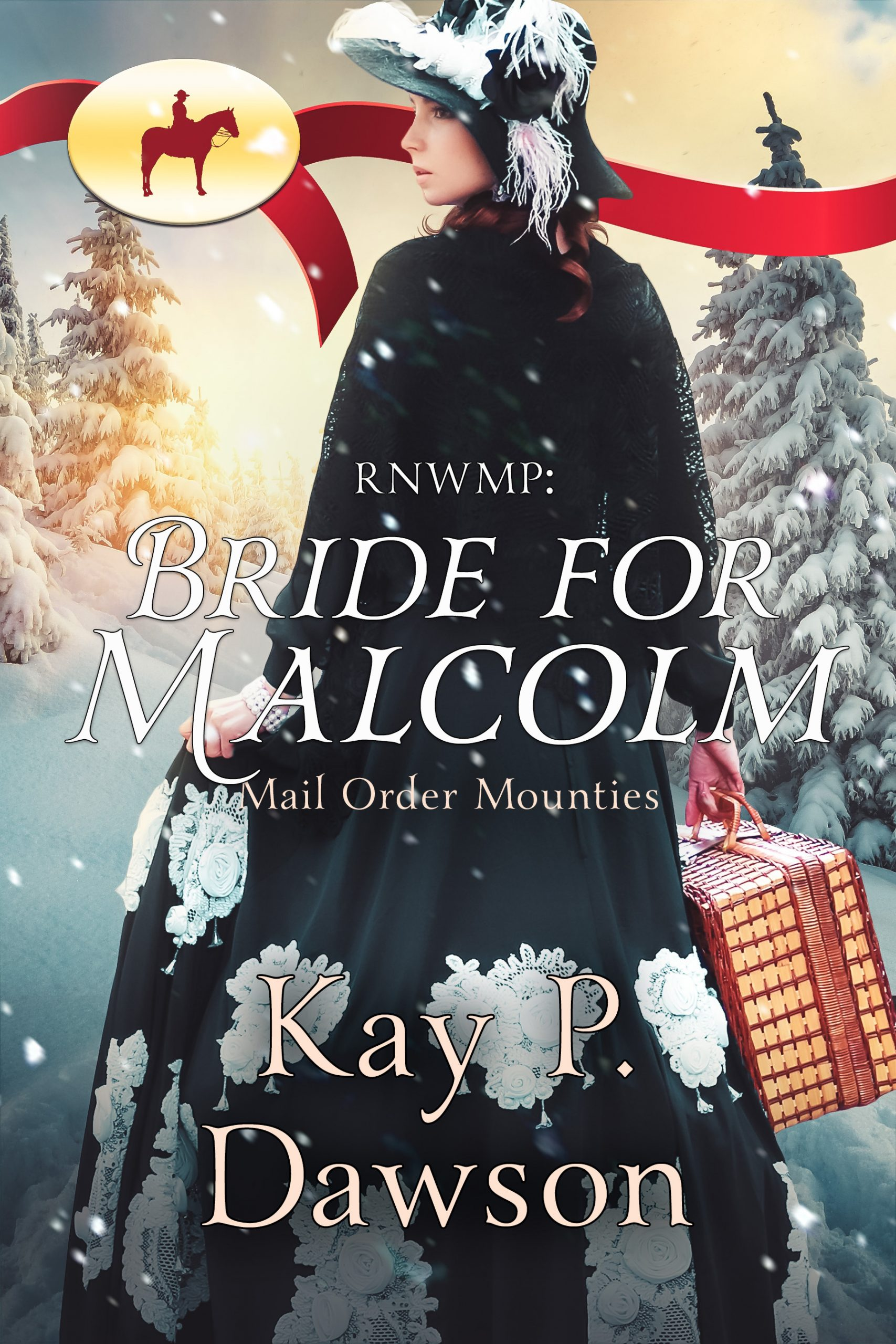 Bride for Malcolm - Mail Order Mounties