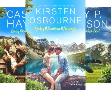 Roberts of Silver Springs Series