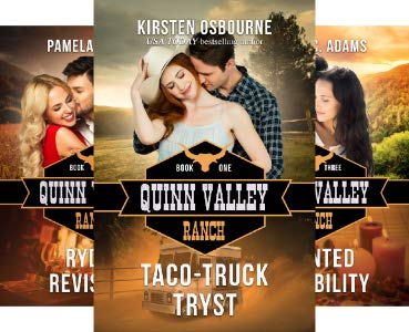 Quinn Valley Ranch Series