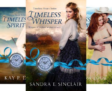 Timeless Hearts Series