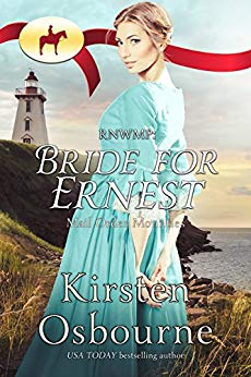 Bride for Ernest - Mail Order Mounties