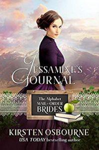 Jessamine's Journal
