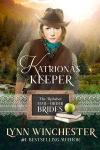 Katriona's Keeper