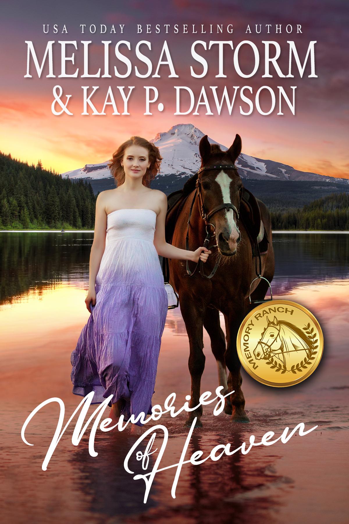 Memories of Heaven - Memory Ranch Series