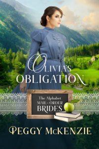 Olivia's Obligation