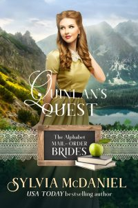 Quinlan's Quest