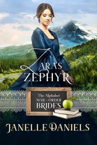 Zara's Zephyr